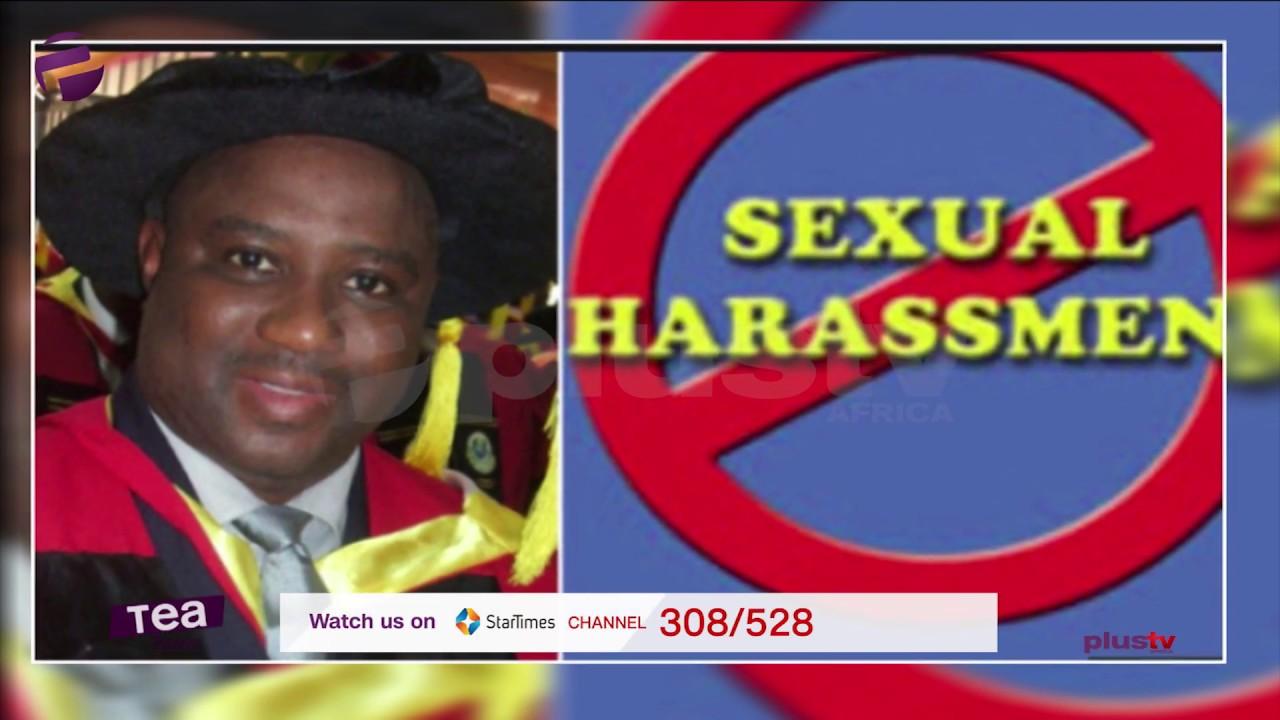 Download Sex For Grade: UNILAG Suspends Lecturer, Dr Boniface