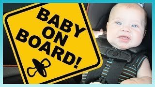 baby on board look whos vlogging daily bumps episode 1
