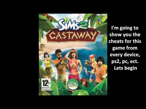 how-to-get-the-sims-2-castaway-for-free-on-pc-cheats-for-all-consoles