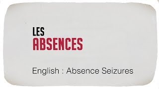 Absence Seizures Instructional Tutorial Video CanadaQBank.com QBanks for AMC Exams, MCCEE, MCCQE & U.
