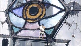 The Last Guardian maldito ojo ep8
