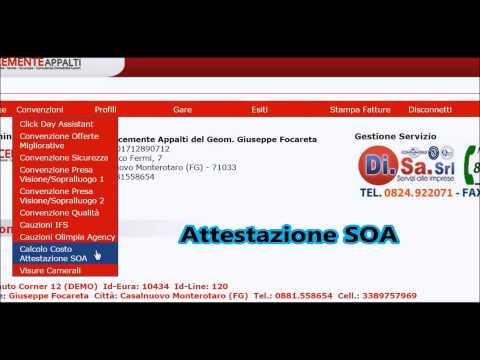 Come partecipare ai bandi di gare d'appalto pubblici in tutta Italia   Semplicementeappalti.net