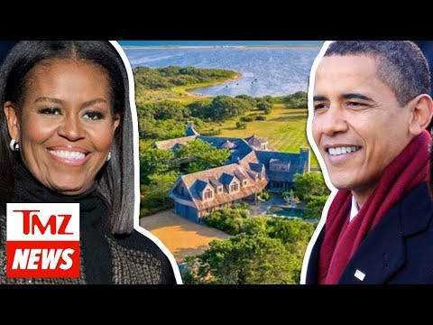 Sherry Mackey - The Former First Family Buying An Estate in Martha's Vineyard