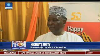 Gowon Expresses Confidence In Nigeria