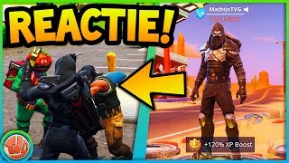 COMMENTS ROADTRIP SKIN!! FIRST IMAGES!! -Fortnite: Battle Royale