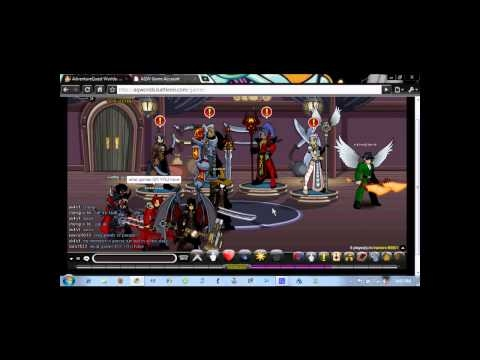 How to get FREE AQW MEMBER or pay with mobile