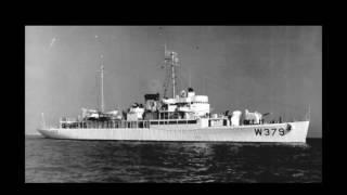311 Foot Casco Class Cutters