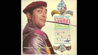 Dean Martin-The last time i saw paris