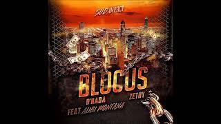 SUD IMPACT Feat ALIBI MONTANA - BLOCUS - (GZ BEATZ prod)
