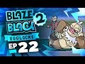 AND THE MUSIC STOPS Pokémon Blaze Black 2 Egglocke Ep 22 W TheKingNappy mp3