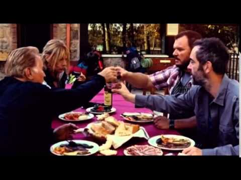 Alanis Morissette - Thank You [Lyrics & Subtitulado Español ] & The Way Movie -El Camino de Santiago