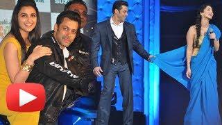 Salman Khan Chose Parineeti Chopra Over Sunny Leone