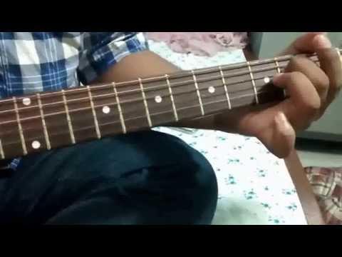 nishkromon guitar lesson