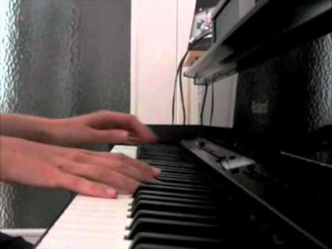 A Gentleman's Dignity OST - My Heartache (Piano)