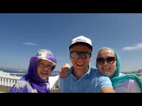Portugal, Spain, Morocco Trip 2016 1080p