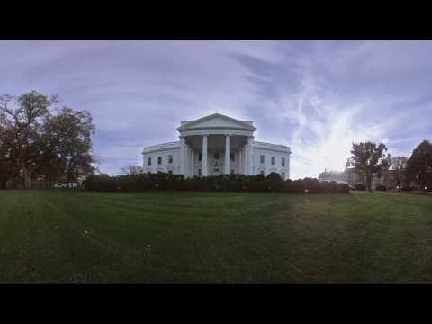 Trailer | The People's House – Inside the White House with Barack and Michelle Obama