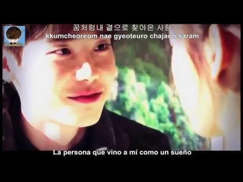Kim Bo Kyung – You're The One [Pinocchio] OST.8 (Sub - Español - Hangul - Romanización)