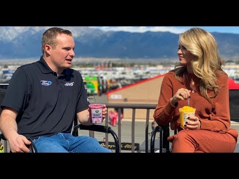 NASCAR Cup rookie Cole Custer on wild win at Kentucky: 'I just ...