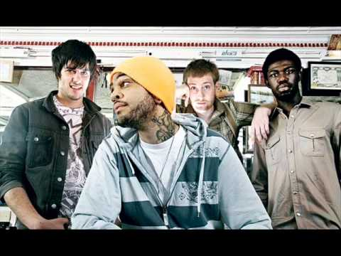 no place to run -Gym class heroes