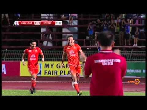 ผลการแข่งฟุตบอล ยามาฮ่า ลีก ดิวิชั่น 1
