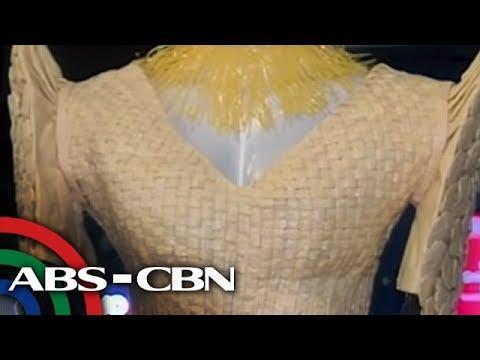 Bandila: Damit na gawa sa basura, tampok sa Bacolod