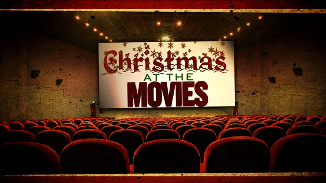 Christmas at the Movies - It's a Wonderful Life - YouTube