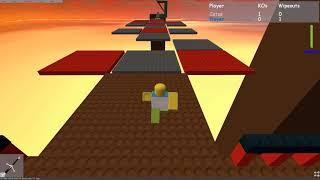 2008 Roblox Recreated in Garry's Mod (Sword Fights on the Heights Original)