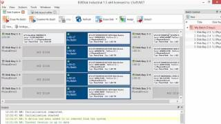 KillDisk Industrial - Setup & Configuration