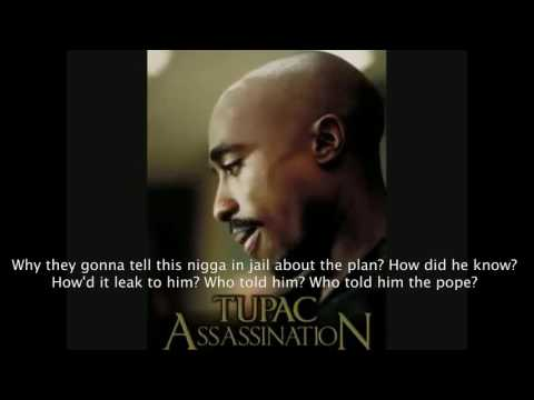 Tupac talking about armenians