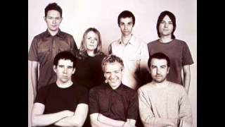 Belle & Sebastian - Freak Scene (live Dinosaur Jr. cover)