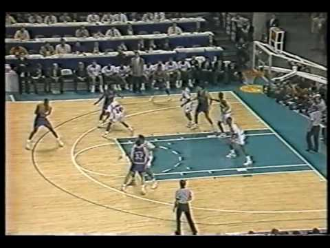 1991 Kansas Jayhawks (reached National Championship game)