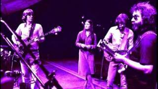 Play Brown-Eyed Woman (Live)