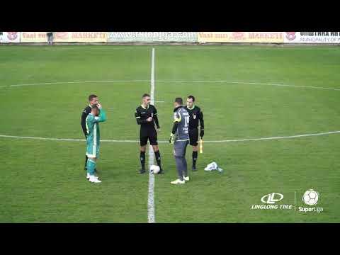 Indjija Radnicki Nis Goals And Highlights