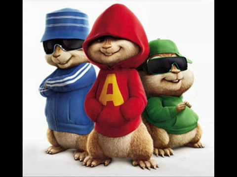 Alvin and the Chipmunks - When you look me in the eyes