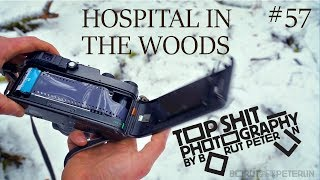 Hospital in the woodland?!? / Episode 57 / Topshit Photograpy Vlog