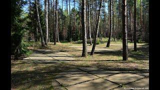 Автопутешествия на природу - озеро Ольшанские Карьеры. Смоленским улицам.