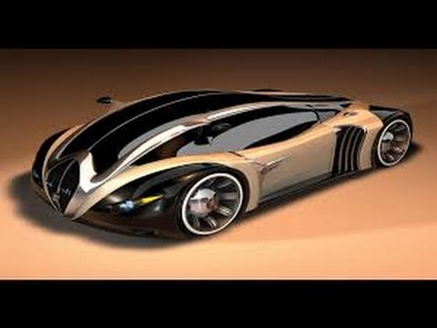 Future Car And Motorcycle that Can Change the Industry Full Documentary