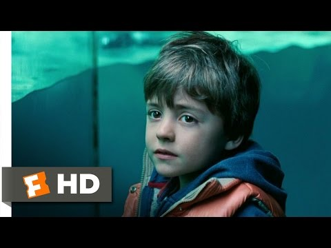 The Switch (6/11) Movie CLIP - Hypochondria (2010) HD