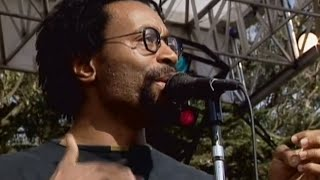 Bobby McFerrin - Did I Hear You Say You Love Me - 11/3/1991 - Golden Gate Park (Official)