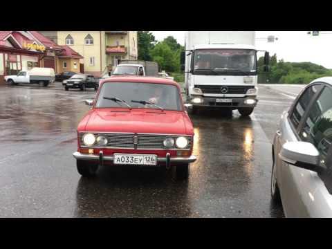 ВАЗ 2103   1983 ГОДА  ПОКУПКА ОСМОТР ТЕСТ ДРАЙВ