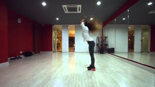 STSDS: Sam Smith - Lay Me Down (Epique Remix)   Choreography by Pauline