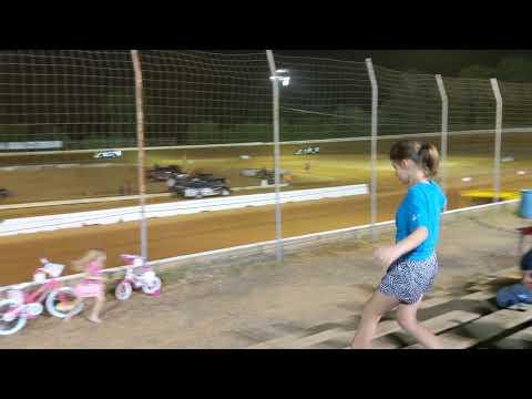 Derick Quade Potomac Speedway Feature