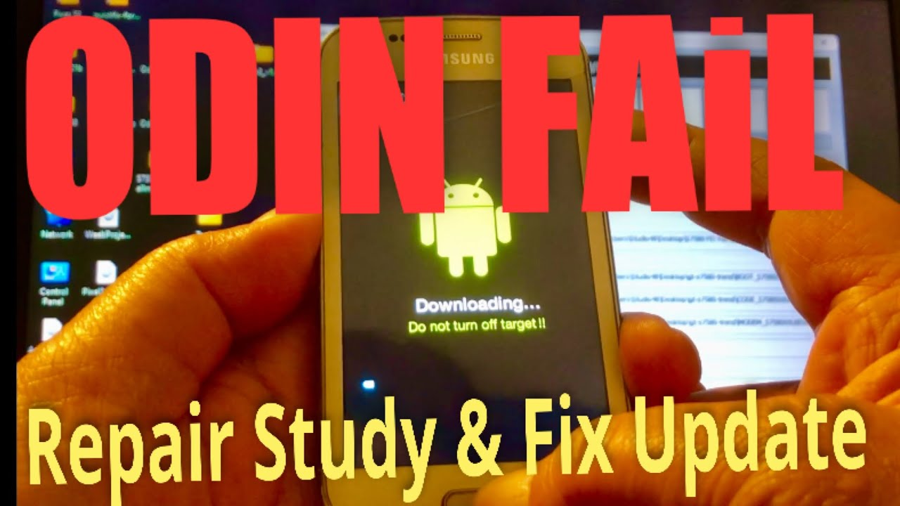 Download Unbrick & Upgrade bricked Nand Samsung Gt S7580 No recovery cannot  restore in Odin