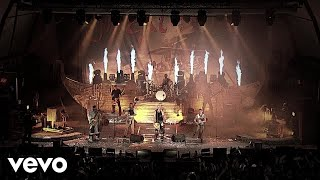 In Extremo Liam Der Freitag Live Von Der Loreley Freilichtbühne