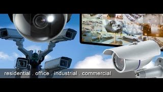 Starting a Security Camera installation business