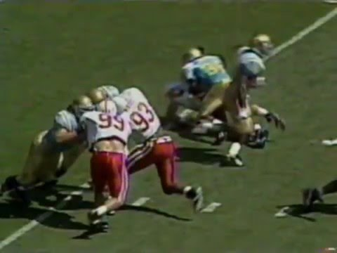 1993 Sept 18 - Nebraska vs UCLA