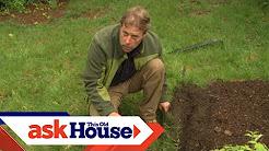 Ask Roger: Using Landscape Edging