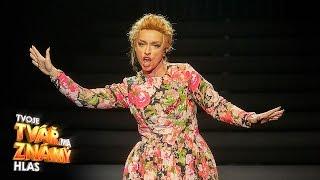 Tatiana Vilhelmová jako Adele -