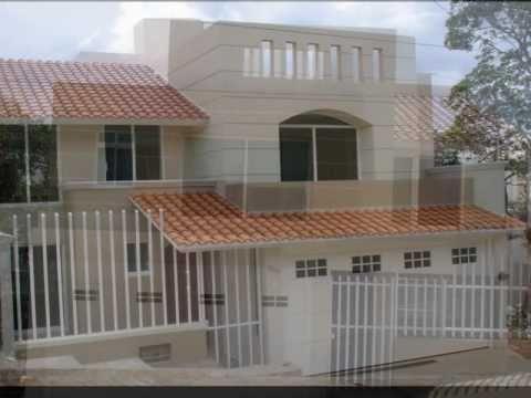 Otras casas antes del 2005 estilo contemporaneo mexicano for Casas decoradas estilo contemporaneo