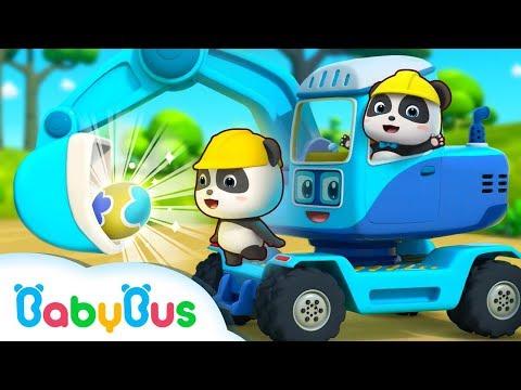 bayi-panda-&-mesin-pengeruk-harta-karun-|-lagu-mencari-harta-karun-|-babybus-bahasa-indonesia